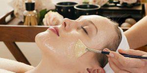 Ácido glicólico en la cosmética